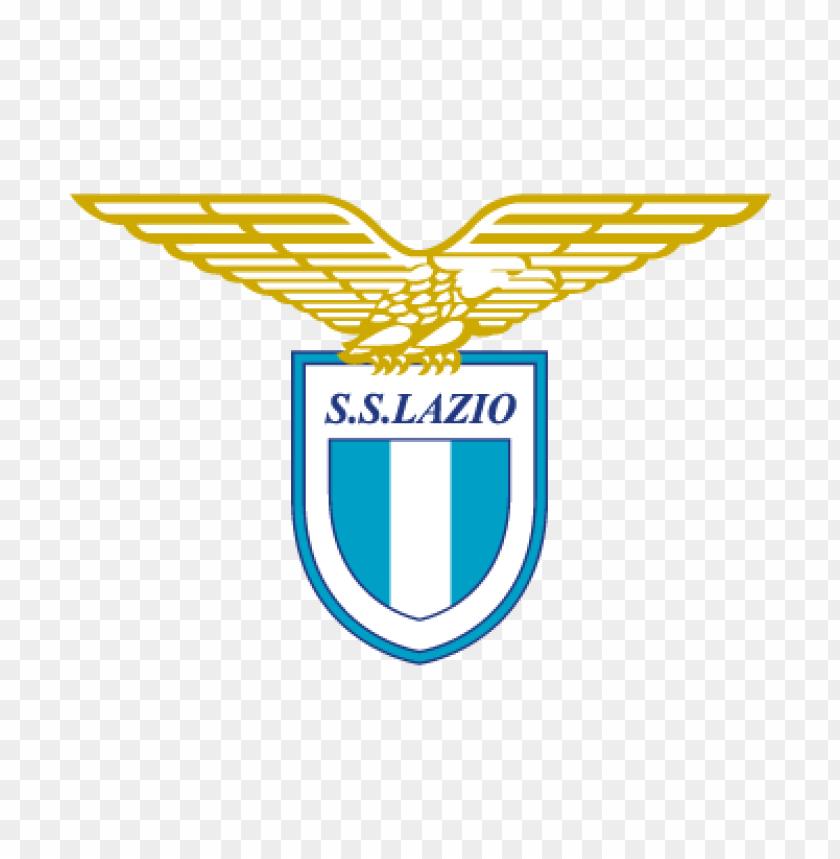 Ss Lazio Roma Vector Logo Toppng