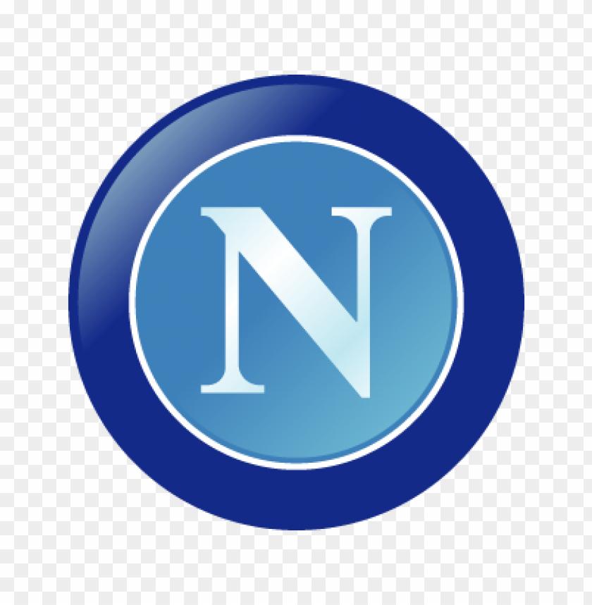 free PNG ssc napoli vector logo PNG images transparent