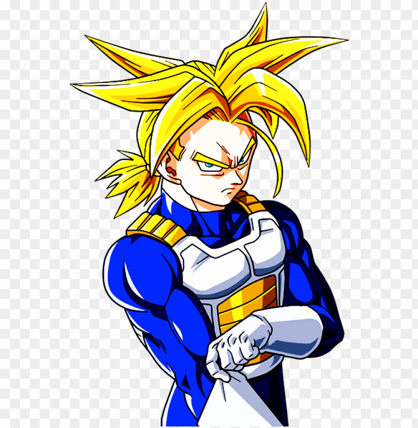 Ssj Ssj Trunks Trunks Mirai Trunks Ssj Mirai Trunks Future Trunks Ssj Png Image With Transparent Background Toppng