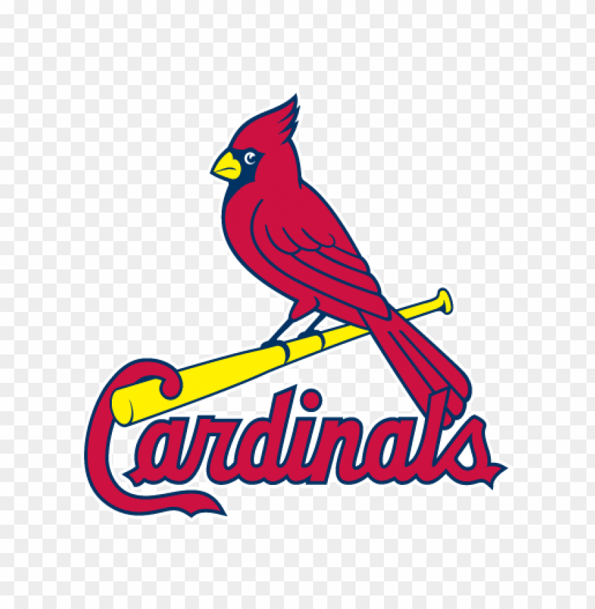 free PNG st. louis cardinals logo vector free download PNG images transparent
