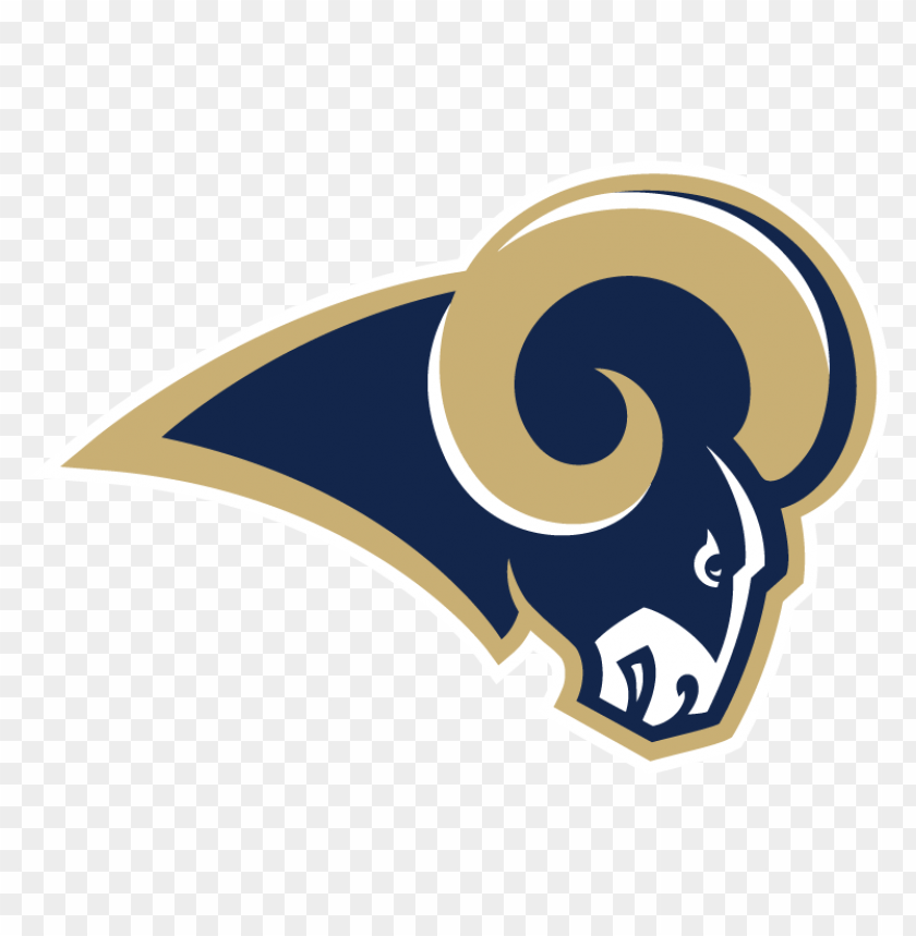 St Louis Rams Vector Logo Svg Eps Toppng