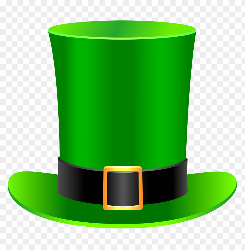 free PNG Download st patrick day leprechaun hat clipart png photo   PNG images transparent