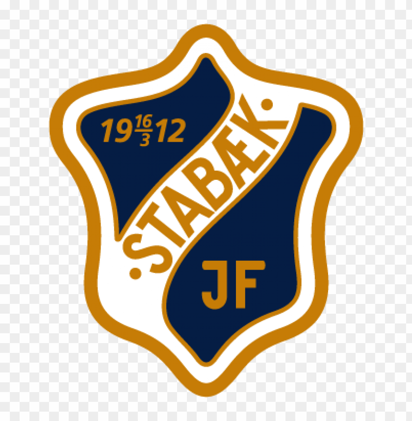 free PNG stabaek fotball (current) vector logo PNG images transparent