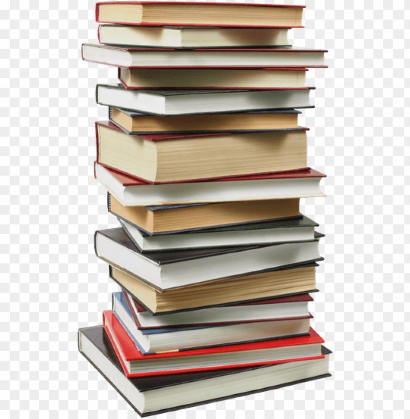 free PNG stack of books - stack of books stock PNG image with transparent background PNG images transparent