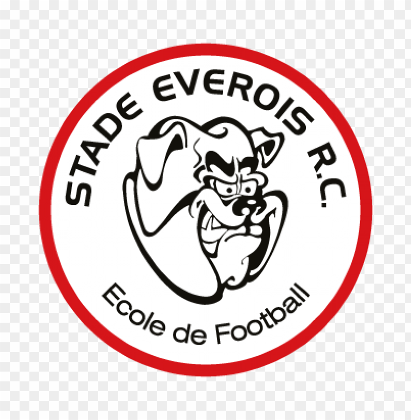 free PNG stade everois rc vector logo PNG images transparent
