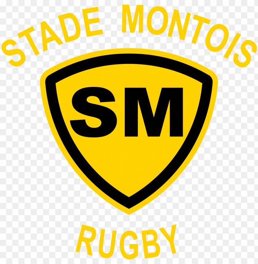 free PNG stade montois rugby logo png images background PNG images transparent