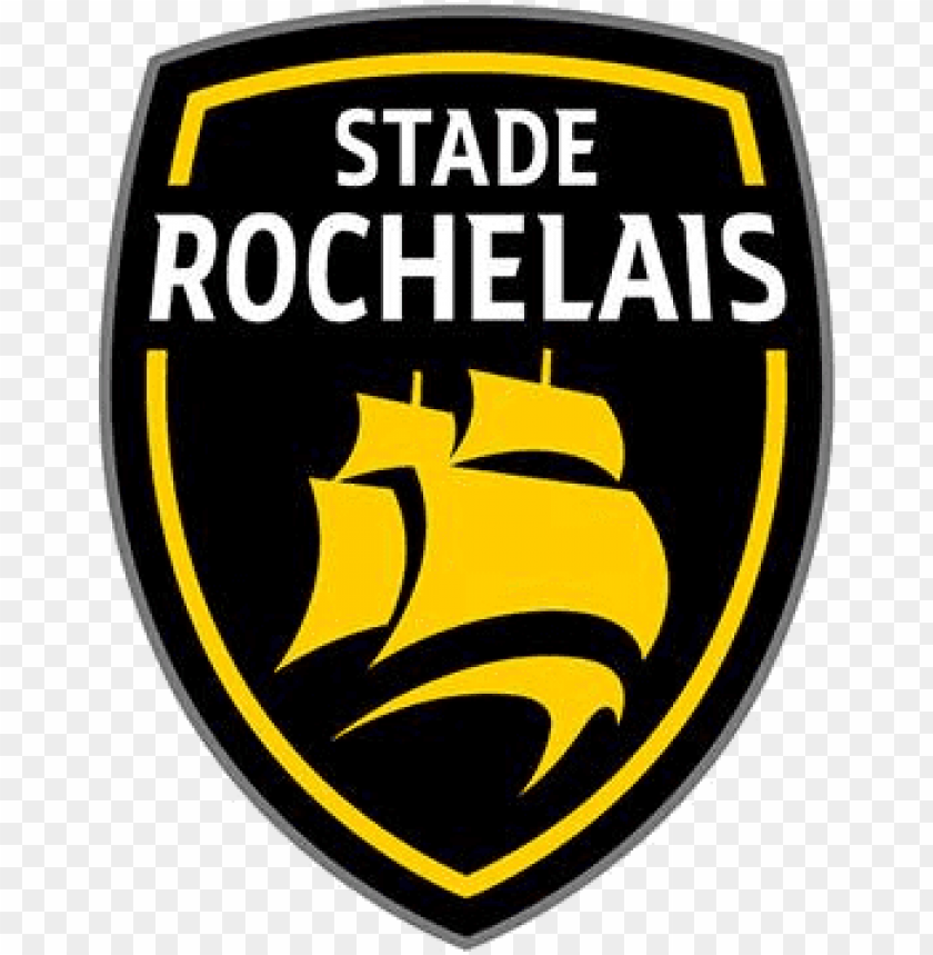 free PNG stade rochelais rugby logo png images background PNG images transparent