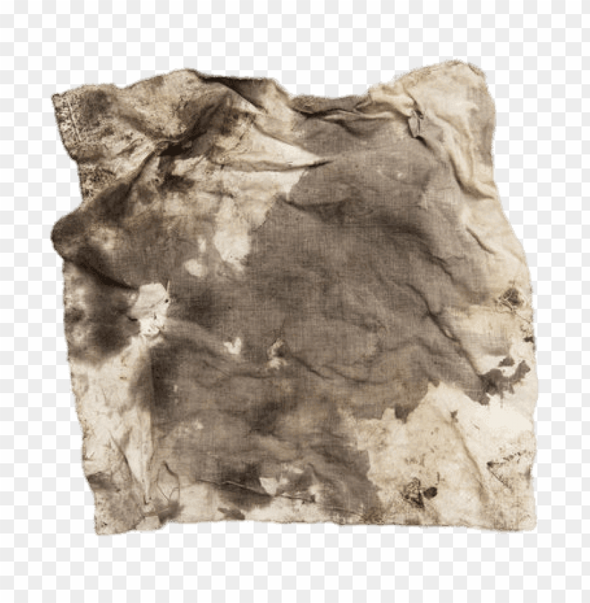 free PNG stained rag PNG image with transparent background PNG images transparent