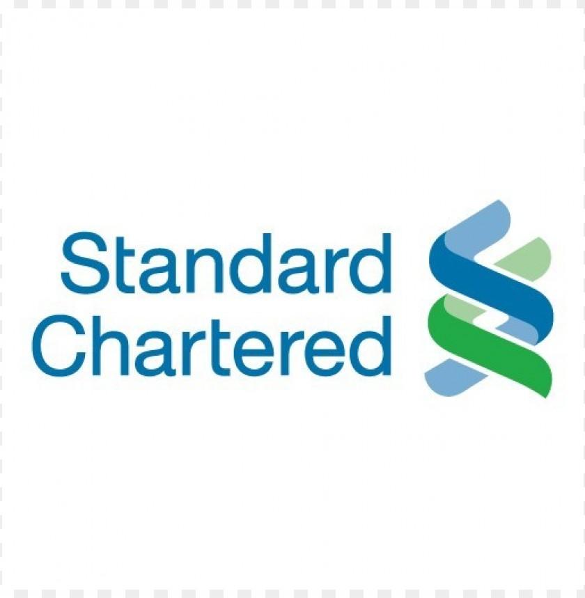 free PNG standard chartered logo vector PNG images transparent
