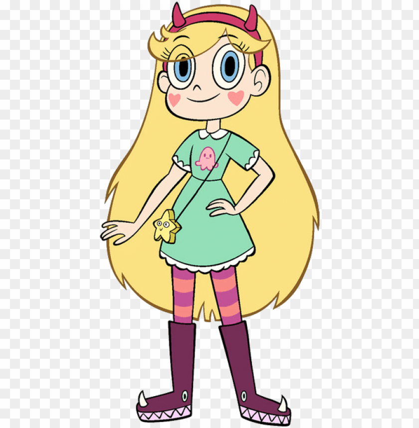 free PNG star butterfly - star vs the forces of evil characters star PNG image with transparent background PNG images transparent