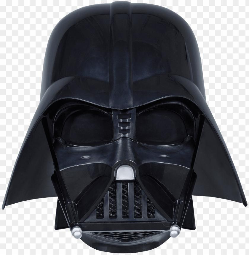 Star Darth Vader Helmet Png Image With Transparent Background