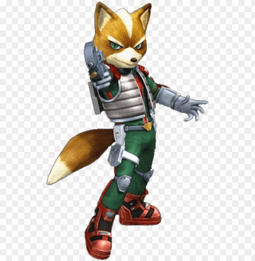 free PNG star fox assault fox PNG image with transparent background PNG images transparent