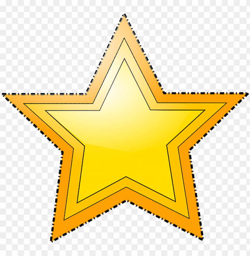 star, shapes, stars, shape, estrella, geometry, vector - star shape PNG image with transparent background@toppng.com