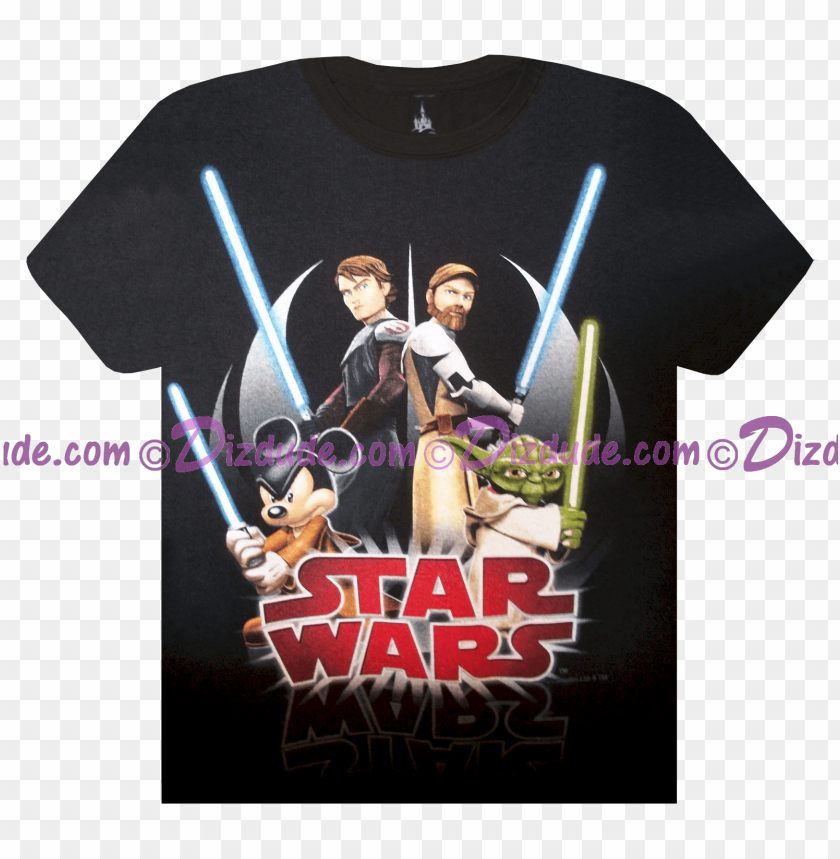 free PNG star wars clone wars t shirt PNG image with transparent background PNG images transparent