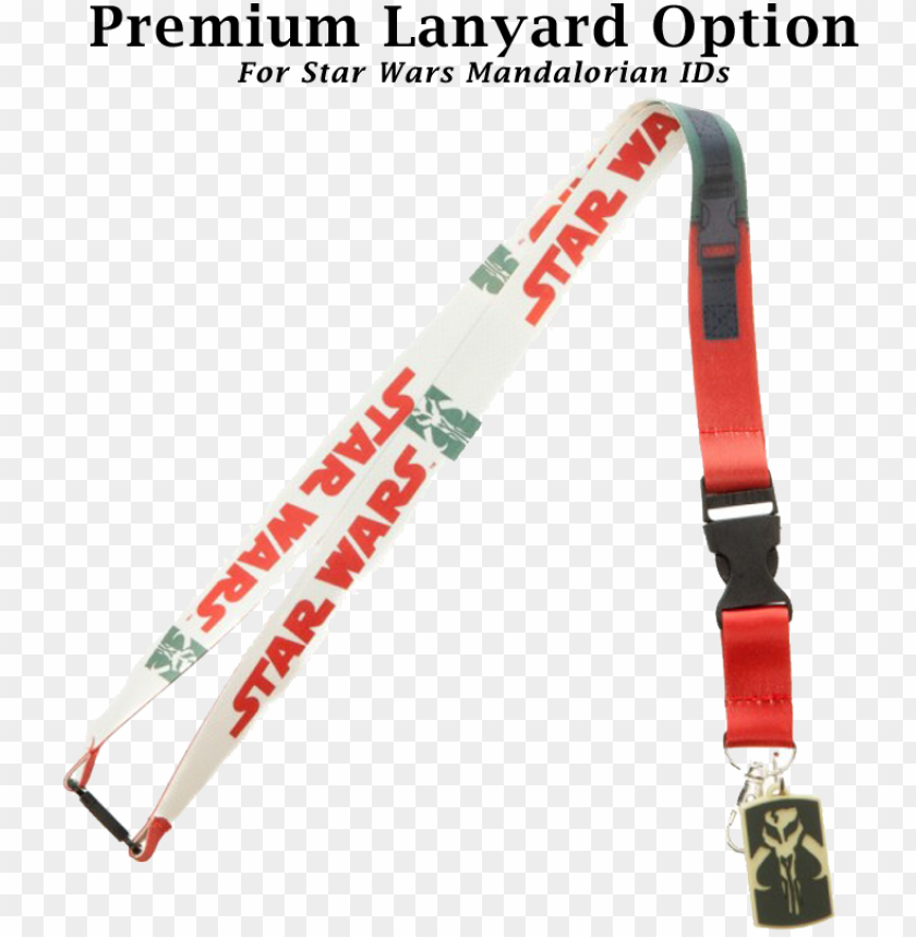 free PNG star wars inspired - star wars costume style lanyard keychain holder vader PNG image with transparent background PNG images transparent