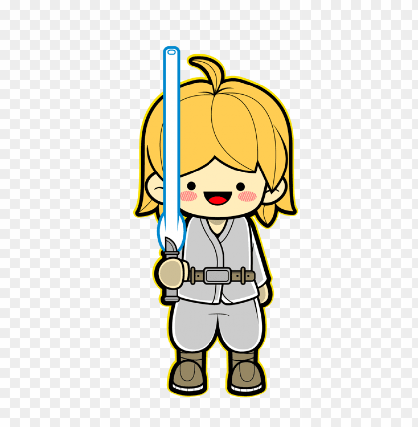Star Wars Personagens Png Image With Transparent Background Toppng