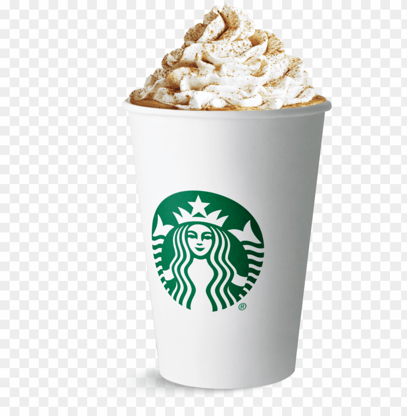 Starbucks Cup Pumpkin Spice Latte Png Image With Transparent Background Toppng