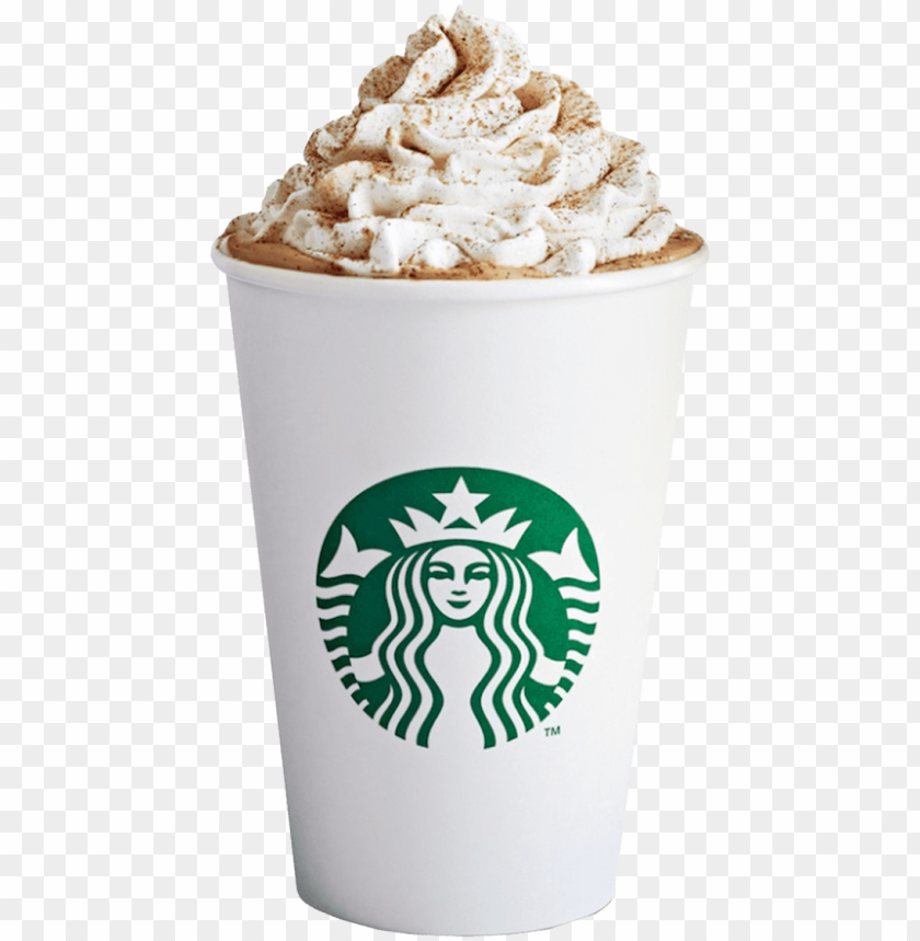 Starbucks Png Transparent Starbucks Cup Pumpkin Spice Latte Png Image With Transparent Background Toppng