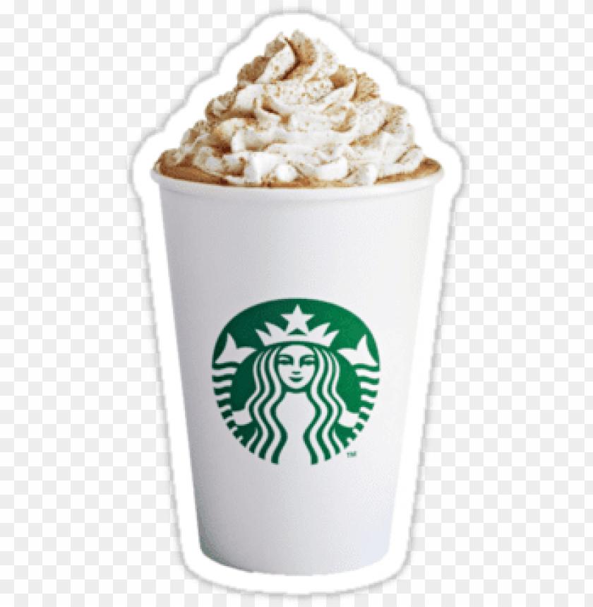 free PNG starbucks pumpkin spice latte png - starbucks cup pumpkin spice latte PNG image with transparent background PNG images transparent