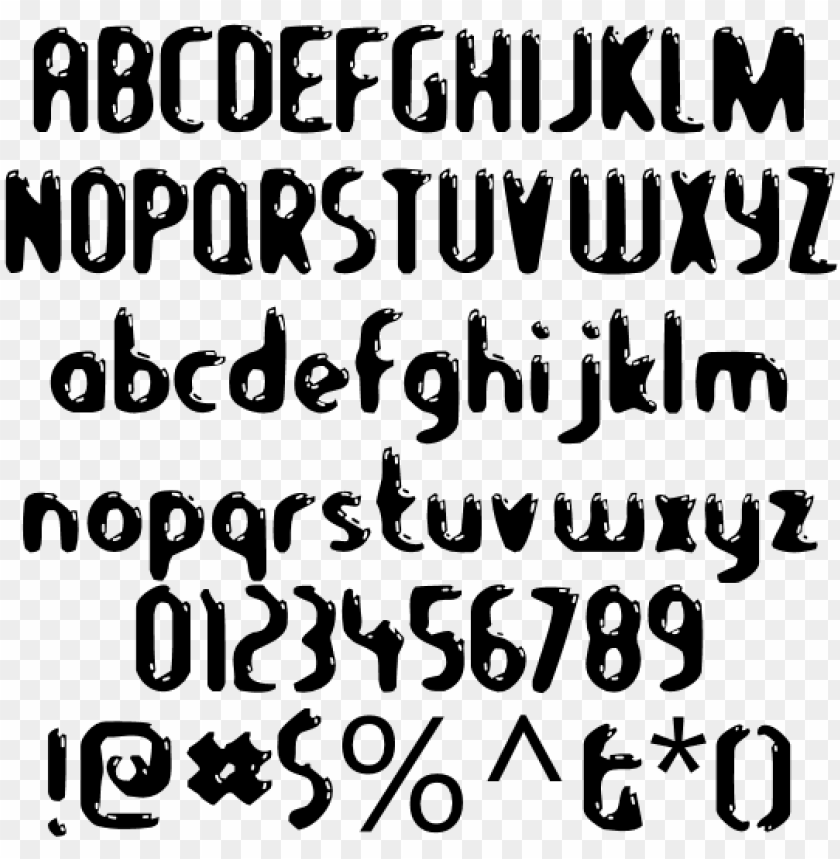 free PNG starburst candy font - calligraphy PNG image with transparent background PNG images transparent
