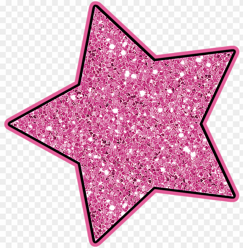 free PNG stars ‿✿⁀°••○ star - sparkle star clip art PNG image with transparent background PNG images transparent