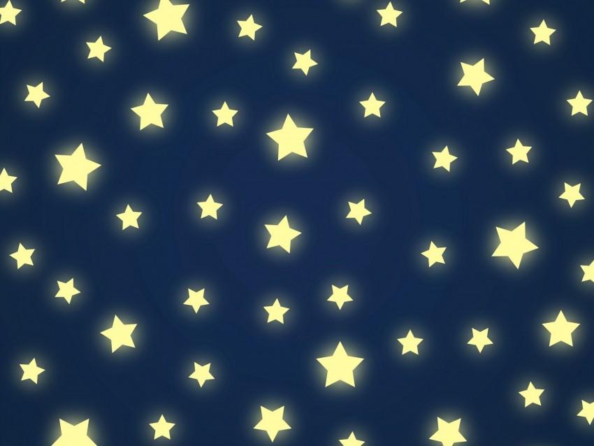 free PNG stars, pattern, shine, blue, background background PNG images transparent