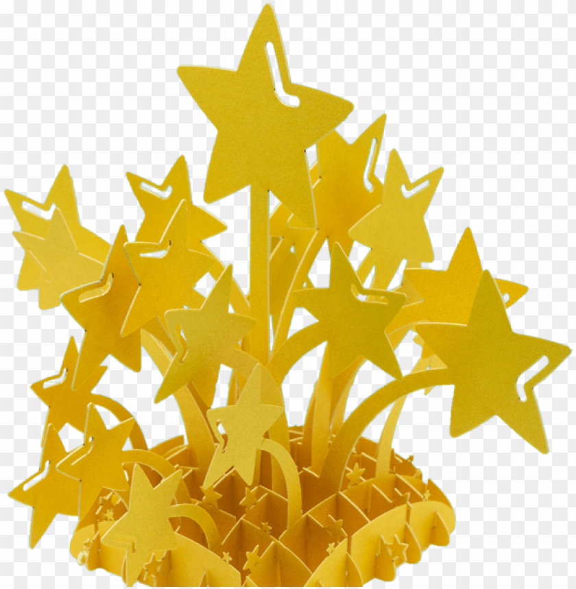 free PNG stars pop up greeting card - maple leaf PNG image with transparent background PNG images transparent