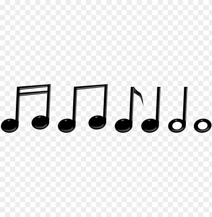 free PNG stave music notation notes png image - music notes drawi PNG image with transparent background PNG images transparent
