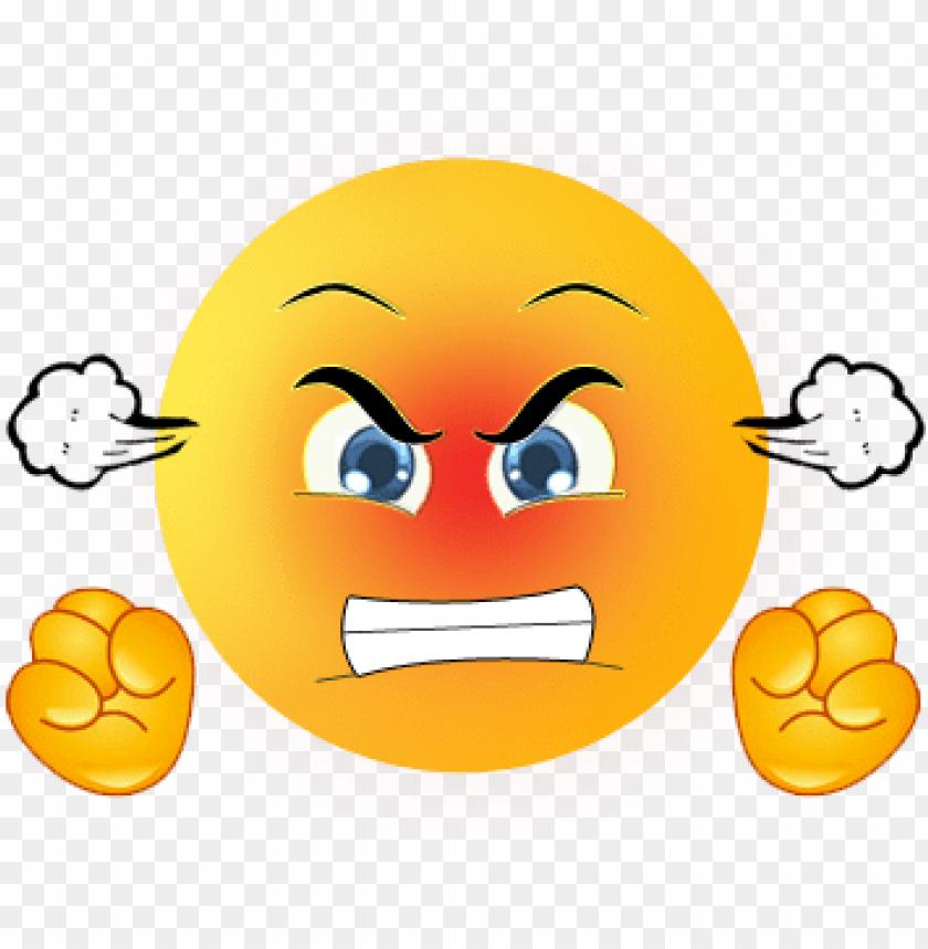 Эмоция гнев картинки смайлики