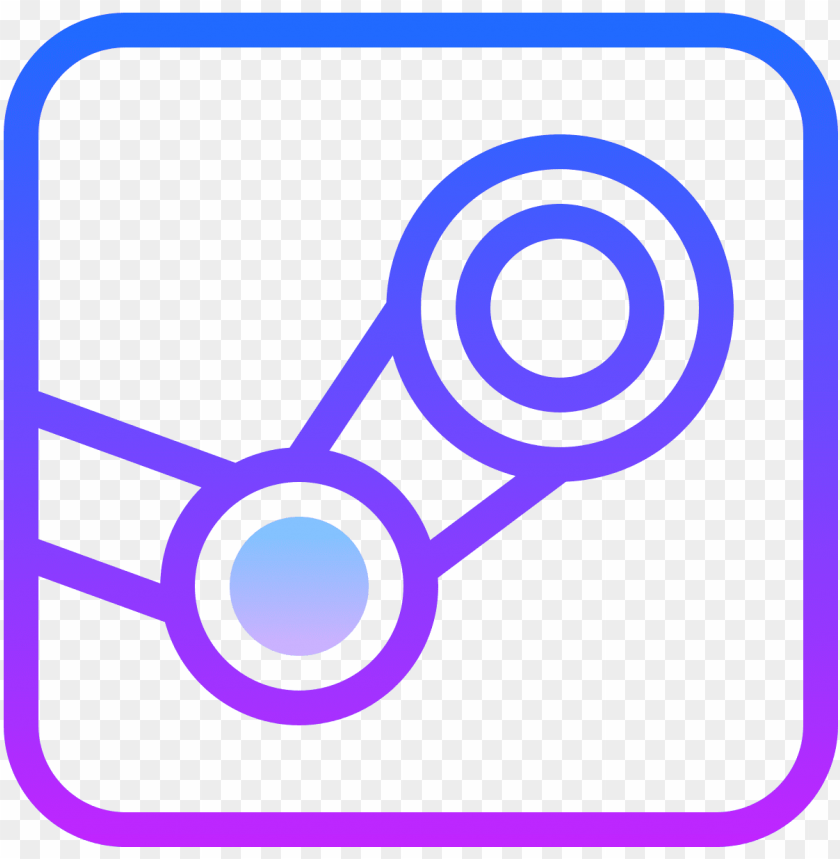 free PNG steam icon- steam icon png - Free PNG Images PNG images transparent