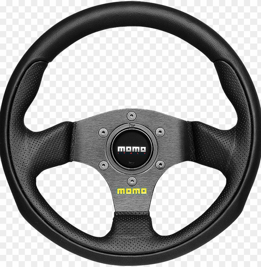 free PNG steering wheel png - momo steering wheel PNG image with transparent background PNG images transparent