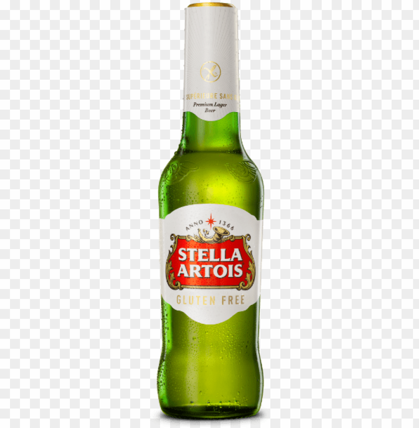 free PNG stella artois premium lager - stella artois PNG image with transparent background PNG images transparent