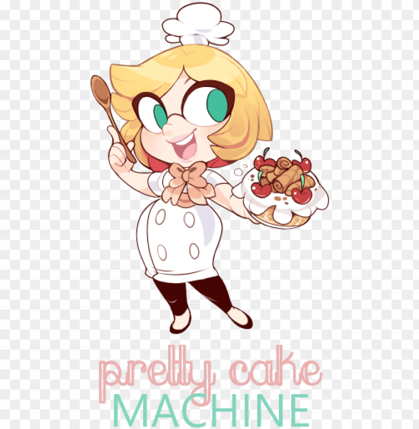 """free PNG steven's """"fry bits"""" funnel cake with peach jam - make a steven universe together breakfast PNG image with transparent background PNG images transparent"""
