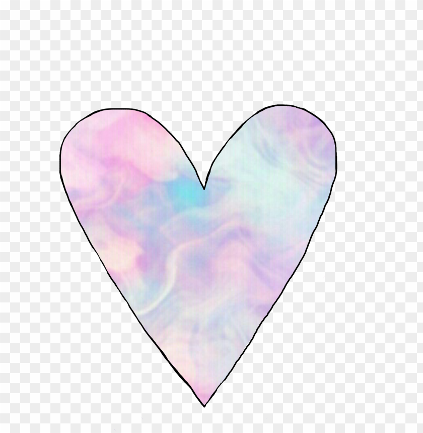 free PNG sticker heart galaxy tumblr hipster love png gifs fotos - imagenes tumblr hipster love PNG image with transparent background PNG images transparent