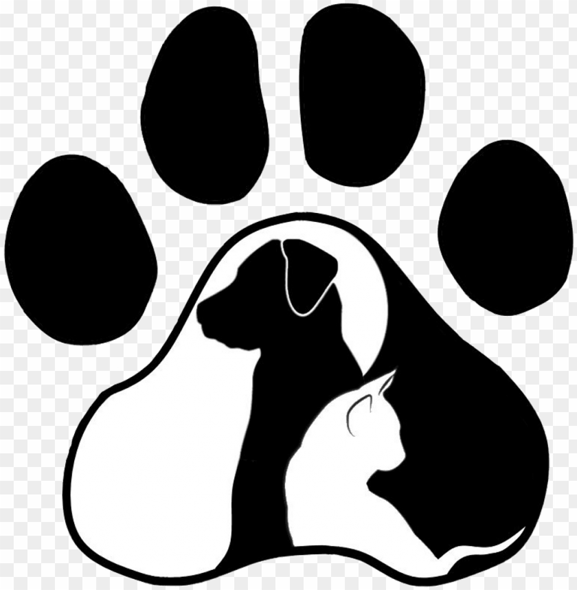 Sticker Pawprint Paw Dog Cat Cute Loveit Shilouette Huellas De Perro Y Gato Png Image With Transparent Background Toppng Paw vector foot trail print of cat paw dog puppy cat vector print animal isolated on hand drawn cat paw print cute kitten phrase svg. sticker pawprint paw dog cat cute