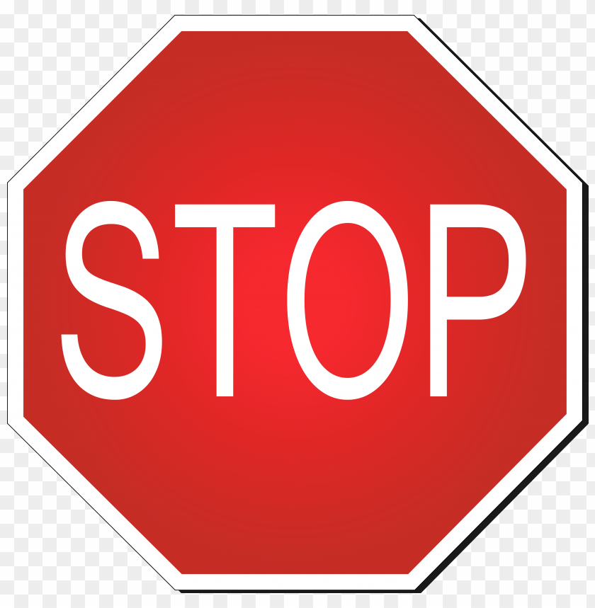 free PNG stop road sign png - Free PNG Images PNG images transparent