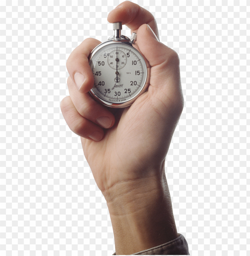 free PNG Download stop watch on hand png images background PNG images transparent