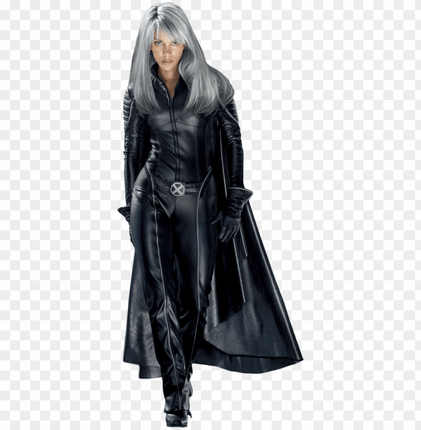 free PNG storm x men png free download - storm x men PNG image with transparent background PNG images transparent