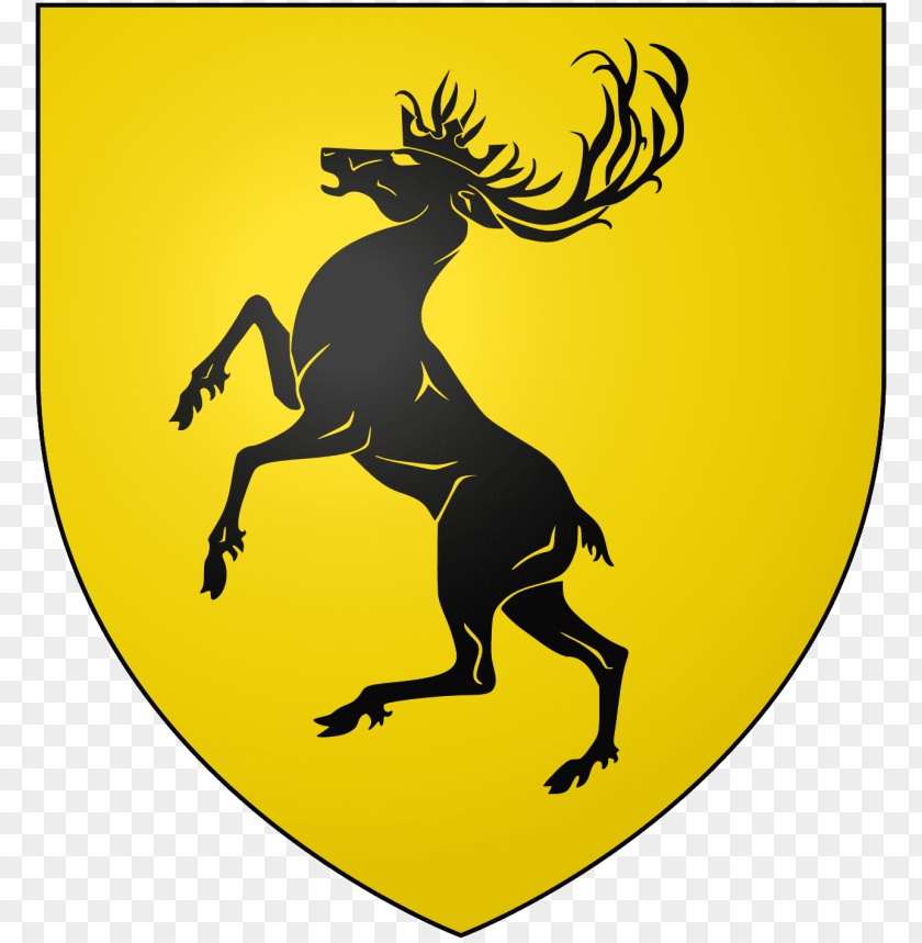 free PNG storm's end game of thrones houses, game of thrones - game of thrones baratheon sigil PNG image with transparent background PNG images transparent