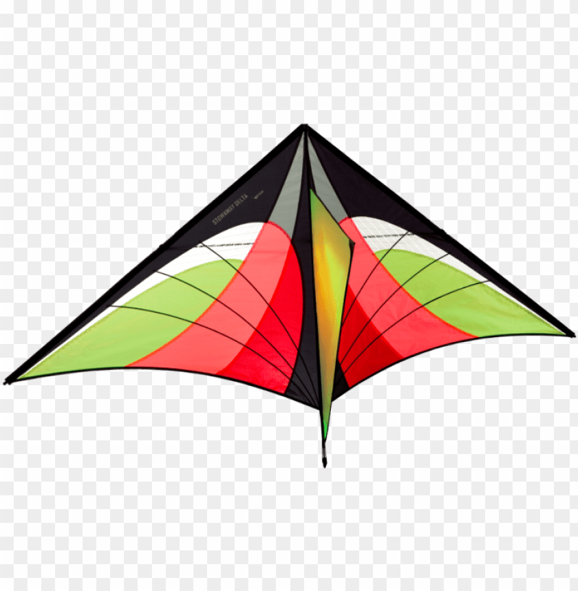 free PNG stowaway delta kite by prism - prism designs delta kite, stowaway PNG image with transparent background PNG images transparent