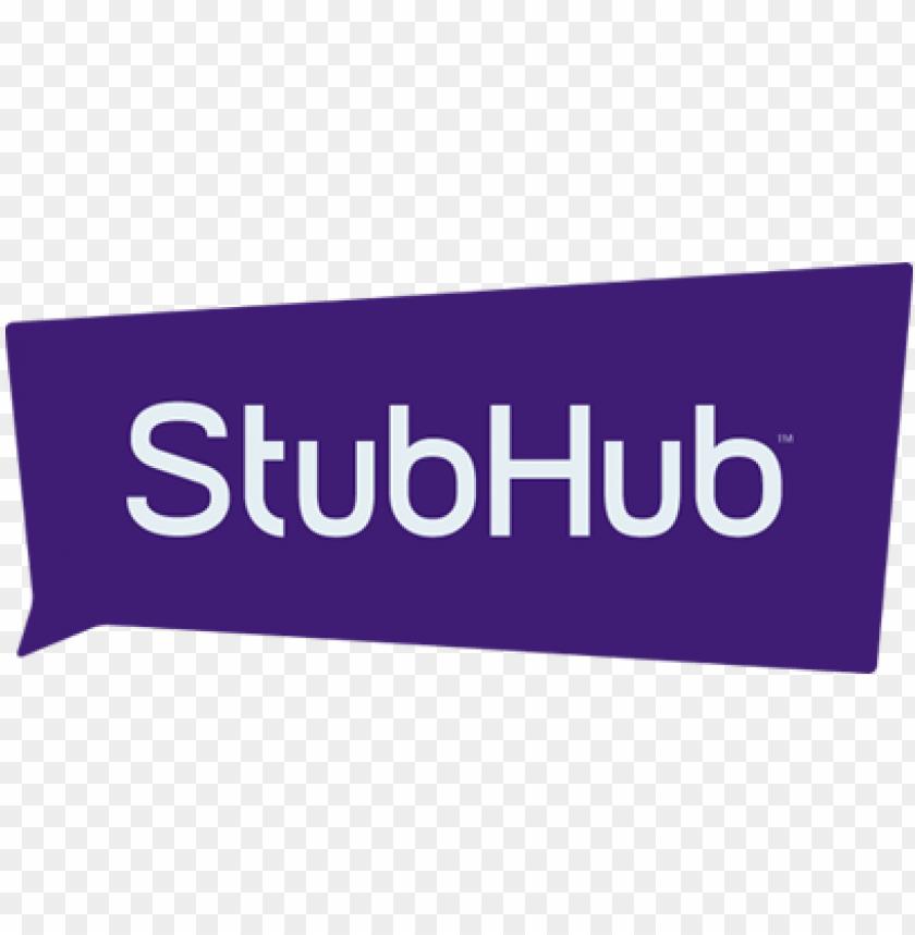 Stubhub Logo Stubhub Ebay Png Image With Transparent Background Toppng