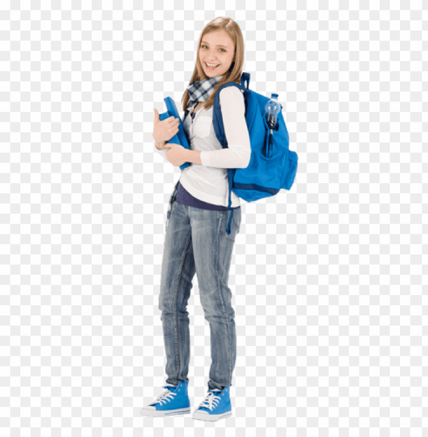 free PNG student png - college student walking PNG image with transparent background PNG images transparent