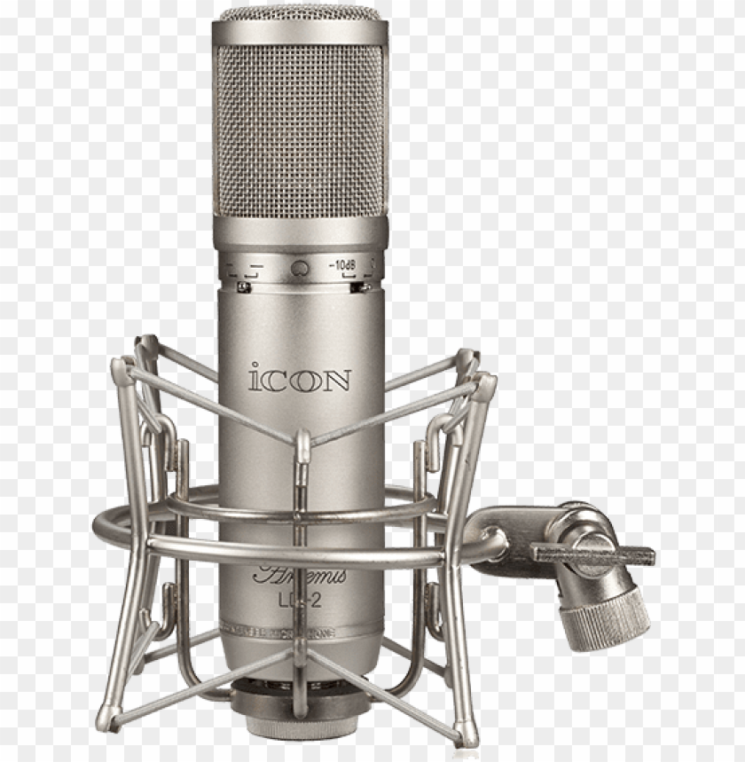 free PNG studio microphone png - icon pro audio artemis studio condenser microphone PNG image with transparent background PNG images transparent