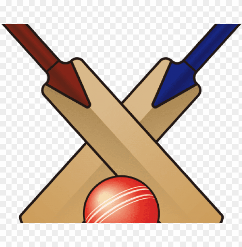 free PNG stump clipart cricket bat - bat and ball PNG image with transparent background PNG images transparent