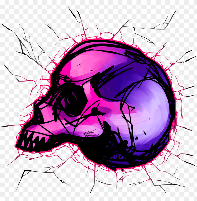 free PNG stylized skull illustrations PNG image with transparent background PNG images transparent