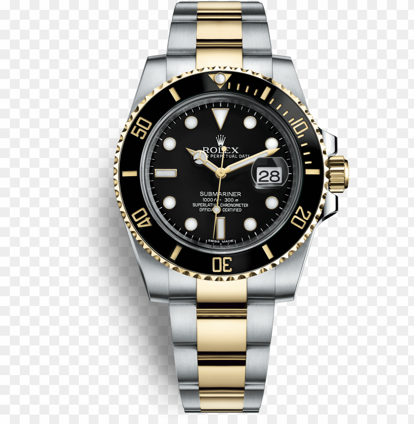 free PNG submariner date - rolex submariner date 116618 PNG image with transparent background PNG images transparent