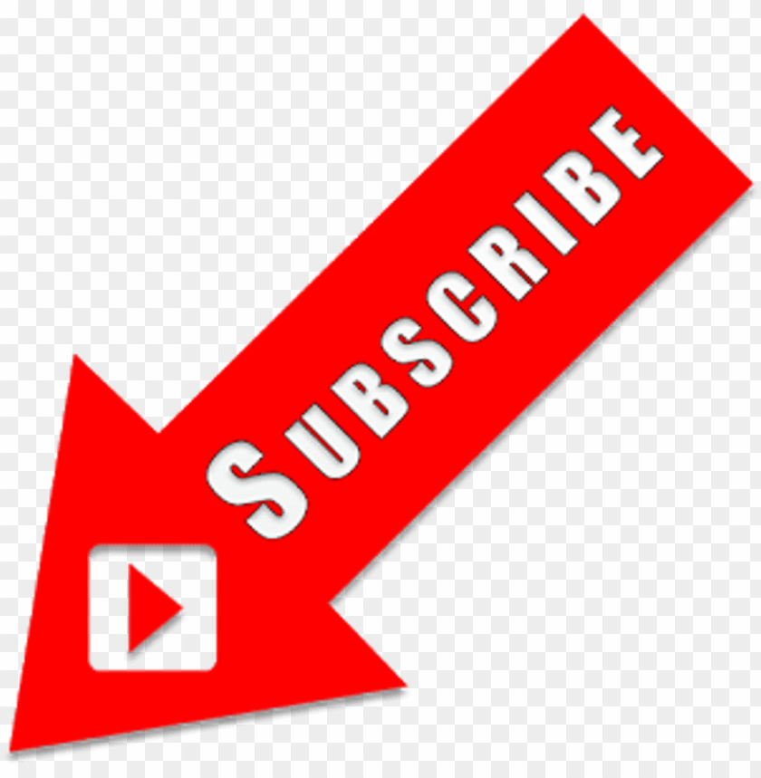 free PNG subscribe button with arrow PNG image with transparent background PNG images transparent