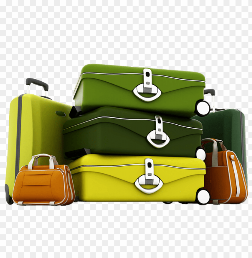 free PNG Download suitcasespicture clipart png photo   PNG images transparent