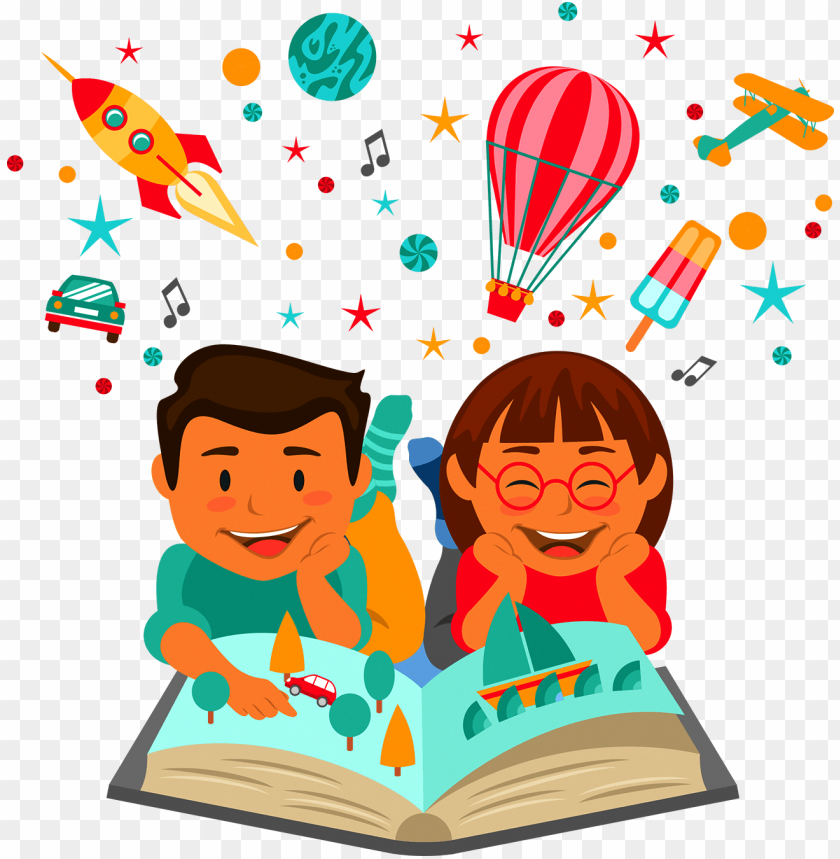 free PNG summer reading reading takes you everywhere PNG image with transparent background PNG images transparent