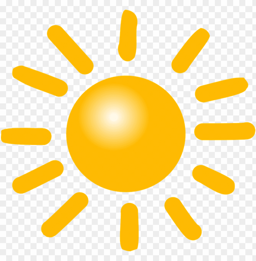 free PNG sun graphic group free vector weather rays Ⓒ - photoelectrochemical water splitti PNG image with transparent background PNG images transparent